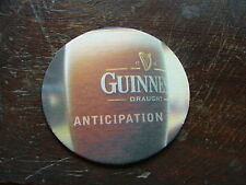Beermat Coaster Guinness Anticipation BM233