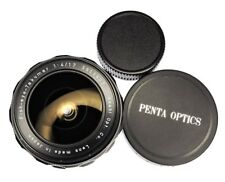 Pentax 17mm f4 Fish-Eye-Takumar M-42  mount  #3911907