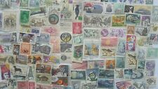 More details for 1000 different czechoslovakia stamp collection