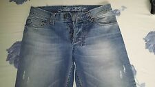 Pre-Owned Vintage & Rare Trouser,Blue Jean: FREE WAVE/Free eagle -Size 29