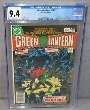 GREEN LANTERN #141 (Omega Men 1st appearance) CGC 9.4 NM+ DC Comics 1981