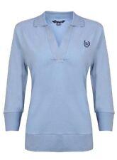 Camisas y tops de mujer Tommy Hilfiger de color principal azul