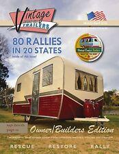 Vintage Camper Trailers Magazine Issue #24
