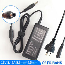 AC Power Adapter Charger for Asus ADP-65GD B Asus ADP-65JH BB Notebook