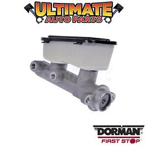 Dorman: M104458 - Brake Master Cylinder