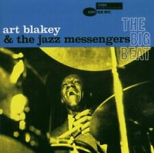 CD neuf- The Big Beat Art Blakey and the Jazz Messengers C26
