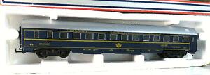 Personenwagen Schlafwagen 4787 Sovevogn Lima 309203 OVP