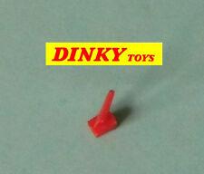 Dinky 739 A6M5 Zero Sen  Repro Red Plastic antenna aerial