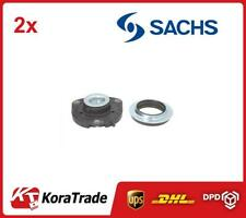 2 x SACHS SHOCK ABSORBER TOP MOUNT CUSHION SET 802417