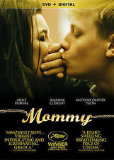 Mommy MOTHER AND SON USED VERY GOOD DVD