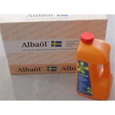 Albaöl Alba Öl Taste of Schweden 3 x 2 Liter = 6 Liter