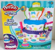 Play-Doh Sweet Shoppe Cake Mountain Playset [DISTRESSED PACKAGING]