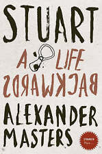 Stranger Than... - Stuart: A Life Backwards, By Masters, Alexander,in Used but G