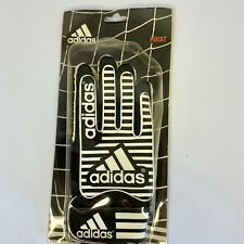 RARE Retro Vintage First Adidas Goalkeeper GK Gloves Football Collectors 90s
