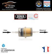 Pré-Filtre à carburant Magnétique made in Germany DURER 6/8mm
