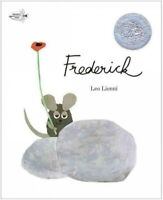 Frederick, Paperback by Lionni, Leo, Brand New, Free P&P in the UK