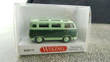 Wiking 028999 Ford Transit Panorama Bus  DK 18 1:87 NEU OVP