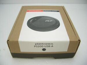 Poly Calisto 5200 Speakerphone P5200 hands-free wired USB 3.5 mm jack 210902-01