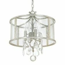 Capital Lighting 9484AS-CR - Chandeliers Indoor Lighting