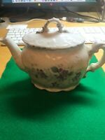 Vintage Collectable Teapot Handmade in Austria