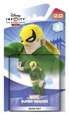 DISNEY INFINITY 2.0 FIGURE IRON FIST HEROES XBOX ONE WII PS3 PS4 PRONTA CONSEGNA