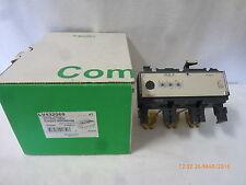 Schneider LV432069 Compact NSX400/630 3P3D Micrologic 1.3M 320A trip unit Used