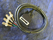 Raymarine E-Series E55057 Video In Cable 1.5m RUL-4598-024-H NEW