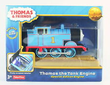 THOMAS THE TANK ENGINE 70th Anniversary Special Edition metal toy train - NEW!