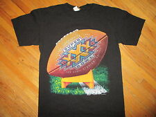 vtg 90s SUPER BOWL XXX T SHIRT Football NFL Arizona DALLAS COWBOYS Champions MED
