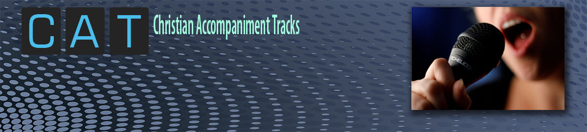 Christian Accompaniment Tracks