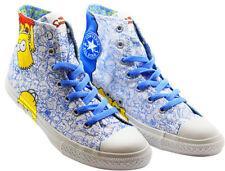 Calzado de niño azul Converse