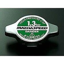 NEW Radiator Cap MAZDA SPEED DENSO Radiator Type Green Color QAB5 15 205A JAPAN