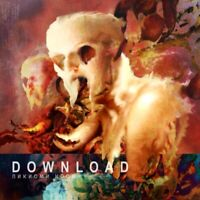DOWNLOAD - UNKNOWN ROOM   CD NEU