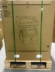 BRAND NEW  Dell B5465DNF HEAVY-DUTY MULTIFUNCTION PRINTER 70PPM **READ**