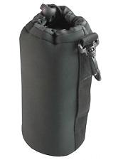 Bilora B-Pouch XL Objektivbeutel – schwarz