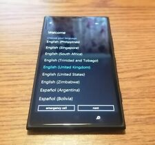 Nokia Lumia 1520 32GB Unlocked Smartphone - Black