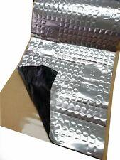 Auto Dämmung 2m rolle Anti Dröhn matte selbstklebend Alubutyl
