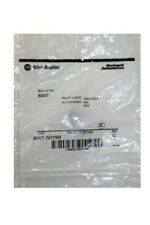NIB Allen Bradley 800T-N319R Series C 24V Red LED Lamp Accessory Pilot Light Bul