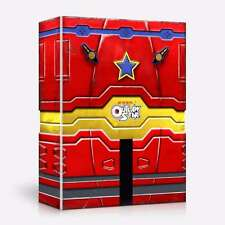 Outlaw Star: The Complete Series Collector's Edition (BD/DVD, 2017, 7-Disc Set)