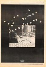 Iggy Pop & The Stooges Kill City UK LP advert 1978