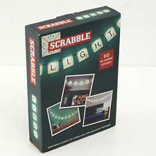 SCRABBLE DECORATIVE LIGHTS - Add Letters to Personalise Name or Message