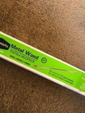 "Washer Metal Wand 5202902   4,500 PSI GreenWorks Universal 1/4"" Power Pressure"