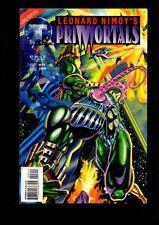 Primortals US Tekno COMIX vol.1 # 3/'95