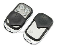 For CAME Universal Garage Gate Remote Control Key Fob