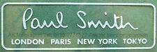 PAUL SMITH CLASSIC MINI DESIGNER DECALS X2 ORIGINAL ROVER ITEMS DAF105180NUD
