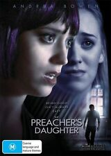 The Preachers Daughter DVD [New/Sealed]