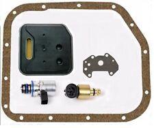 A500 42RE 44RE Governor Pressure Solenoid Sensor Filter Pan Gasket Kit  (21363)