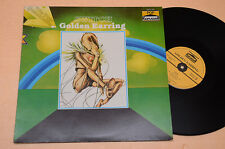 GOLDEN EARRING LP SWITCH ORIG PROG GERMANY 1977 KARUSSELL LABEL AUDIOFILI EX+++