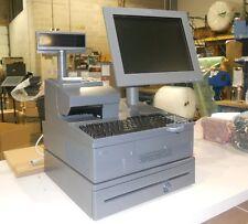 Ibm 4800-743; Terminal With Everything - Full Set Up
