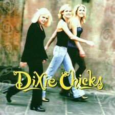 Dixie Chicks Wide Open Spaces CD 12 Track (4898422) European Monument 1998